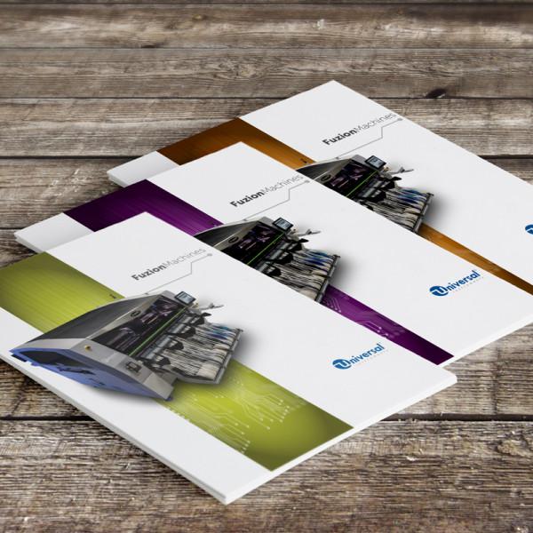 Universal Instruments Brochure