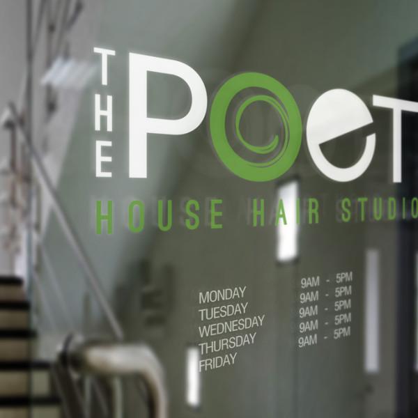 The Poet House Logo